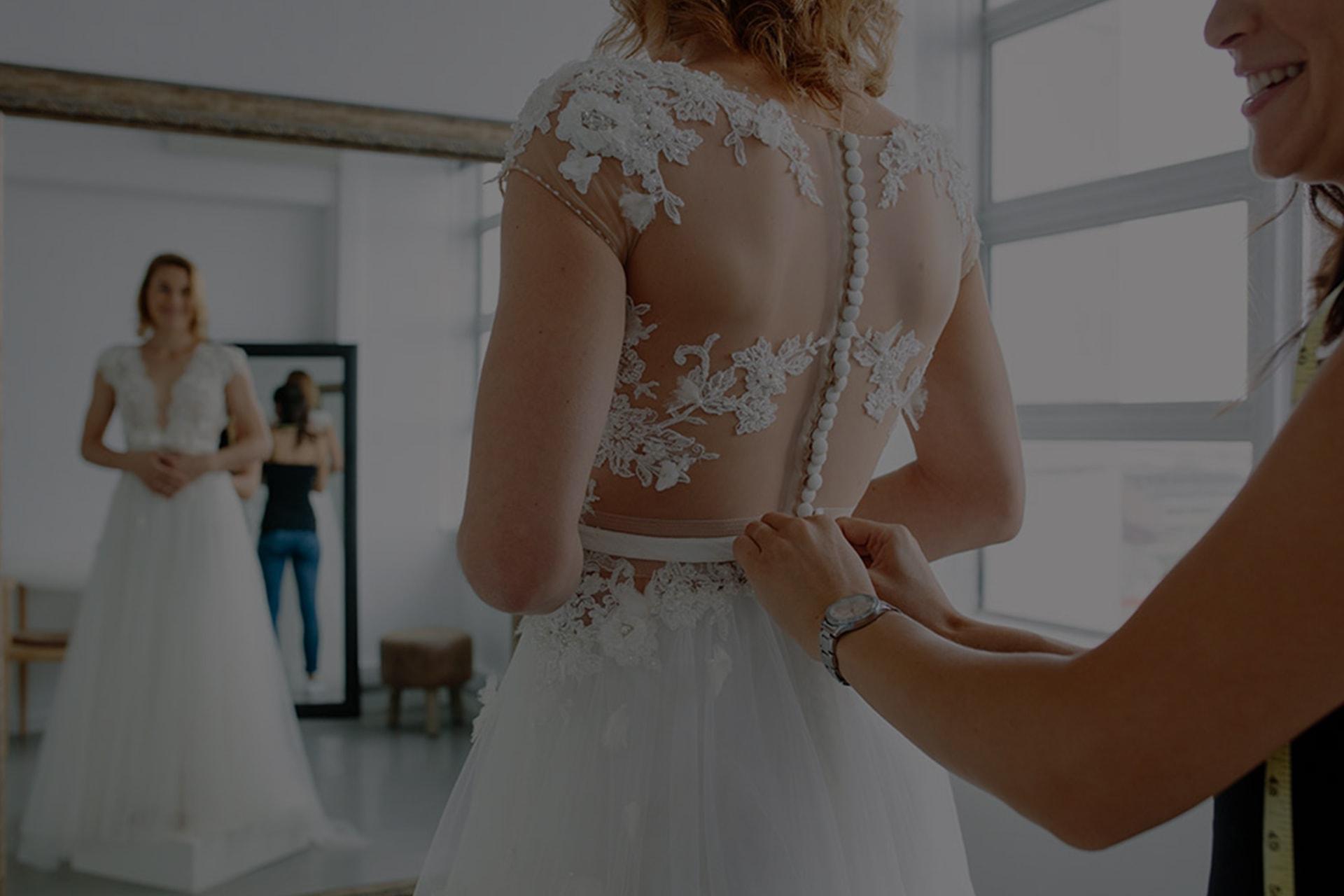 da <br> noiva