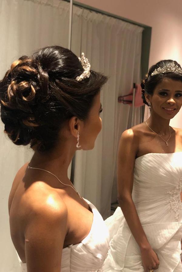 Estudio de Fotos para o Dia da Noiva em SP