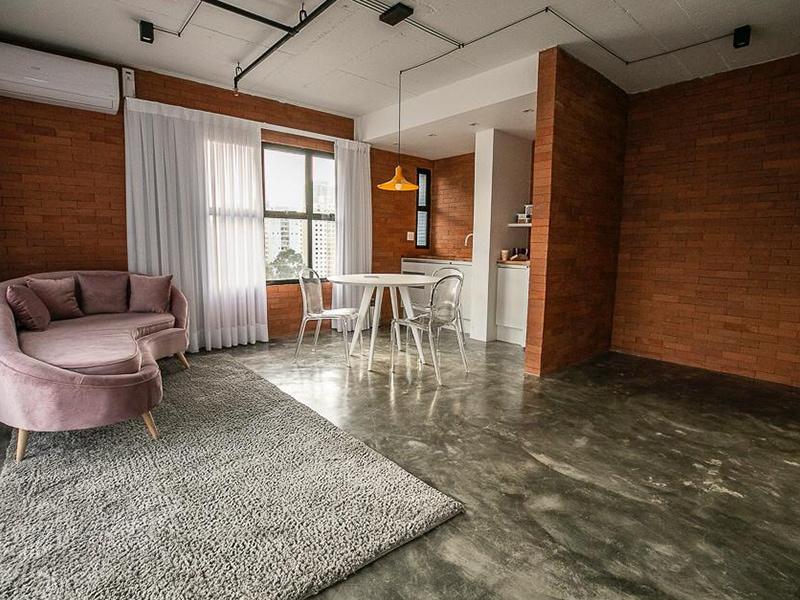 aluguel de casas para filmagens Tapete Ensaios Estudio de fotos Platinum ESTÚDIOS FLORES NA LUZ