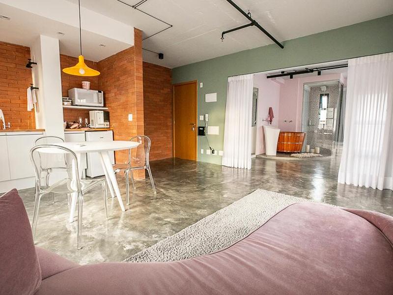 aluguel de casas para filmagens Cozinha Ensaios Estudio de fotos Platinum ESTÚDIOS FLORES NA LUZ