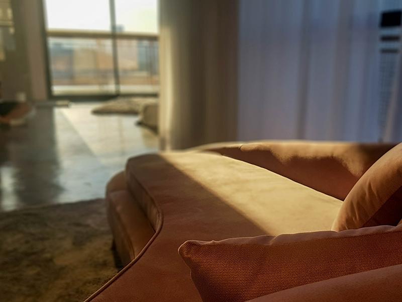 aluguel de casas para filmagens Cama Ensaios Estudio de fotos Platinum ESTÚDIOS FLORES NA LUZ