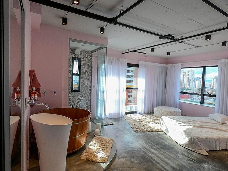aluguel de casas para filmagens Espaço Ensaios Estudio de fotos Platinum ESTÚDIOS FLORES NA LUZ
