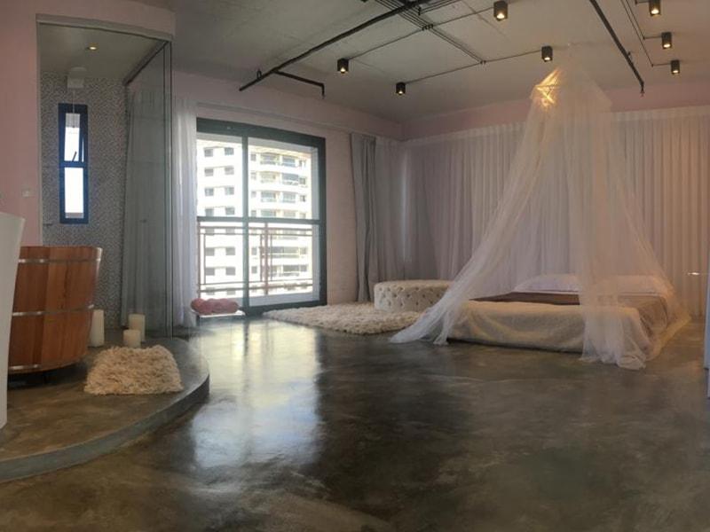 aluguel de casas para filmagens Noivas Ensaios Ambiente Estudio de fotos Platinum ESTÚDIOS FLORES NA LUZ