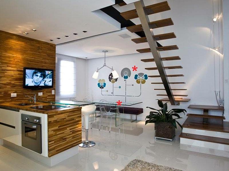 aluguel de casas para filmagens Escada Estúdios Fotográficos Loft Tatuapé ESTÚDIOS FLORES NA LUZ