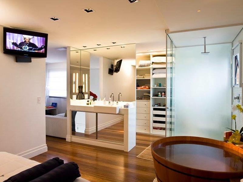 aluguel de casas para filmagens Espelho Estúdios Fotográficos Loft Tatuapé ESTÚDIOS FLORES NA LUZ